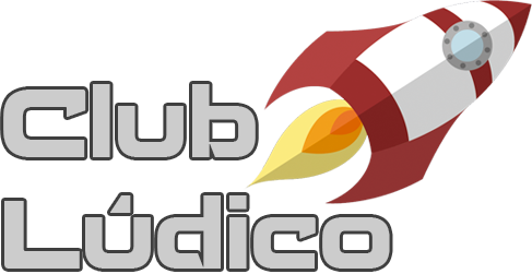 Logo Club Lúdico